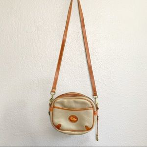 Vintage Dooney and Bourke ALW All Weather Leather